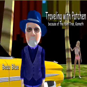 travel with patchen
